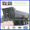 Sale를 위한 세 배 Axle U Shape 80 Tons Dump Semi Trailer