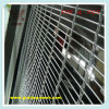 Steel/di acciaio inossidabile Metal/Decorative Wire Mesh per Curtain (iso)