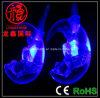 Chaîne de caractères extérieure d'éclairage LED (LS-5M-50-230V)