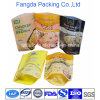 Pouches 높은 쪽으로 요리된 Rice Food Packaging Stand