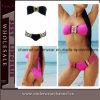 Neuester reizvoller Bikini der Dame-Bandeau Swimsuit Adult Swimwear