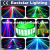 De Verlichting van het LEIDENE Stadium van de Vlinder Effect/DJ/Party