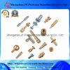 CNC Machining точности для Brass Connection (LZ084)