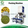 máquina de empacotamento do arroz 5-50kg com transporte e a máquina de costura