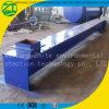 휴대용 High-Angle 나사형 콘베이어 수송