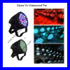 54 PCs 3W LED PAR Can Light Stage Lighting