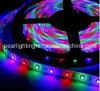 3528 유연한 LED Strip DC12V Non-Waterproof RGB 60LED