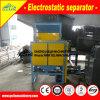 ジルコニウムの砂の強化のための静電気の分離ジルコンの選鉱機械