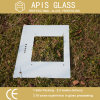 Printing Tempered Glass para Cooker Hood