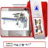Type de conduite servo Swsf-450 Machine de conditionnement automatique de forme-remplissage-joint