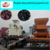 Máquina de imprensa de bolas de pó de carvão de briquetas / máquina de briquetas de bolas