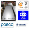 Placa de acero de aleación de níquel de la aleación 800 800h 800ht de Incoloy/hoja