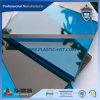 Feuilles 100% de solide de la toiture Sheets/PC de polycarbonate de matériaux de Vierge