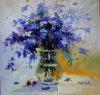 Pittura <Featured > pittura del fiore-- 052