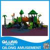Мягкое Outdoor Play Sets с Slides (QL14-065A)