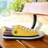 Zapatos de lona de goma de Outsole de los hombres clásicos Snc-02098
