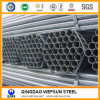 Conduttura d'acciaio saldata nera laminata a caldo di ASTM A53