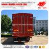 De hete Vrachtwagen van de Lading van de Doos van de Verkoop 20t 30t 40t Op zwaar werk berekende