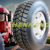 Truck Tire with ECE and Reach Certificate
