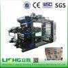 Ytb-4600 China Hochgeschwindigkeitsaluminiumfolie-Blatt Flexo Druckmaschinen