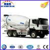Carro superventas del mezclador concreto de China Iveco Hongyuan
