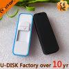 Nouvelle diapositive USB cadeau promotionnel en plastique dur (YT-1171)