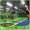 Broad Newest Jump Trampoline Park for Recreation