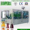 De Drank van de energie/Vruchtesap/Hete het Vullen van de Thee Machine 3 Monobloc in-1