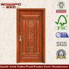 Дверь входа картины деревянная для комнаты (XS2-031)