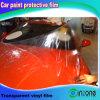 Película de la protección del cuerpo de coche de la película protectora de la pintura del coche para la pintura el 1.52*30m