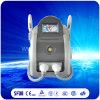 2つのハンドル(US601)が付いているEライト(IPL+RF) Skin Rejuvenationの美機械