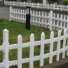 Fait dans la clôture en plastique de la Chine