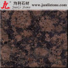 Polished naturel Baltique Brown Granite Tile pour Countertops, Slab (JL-052)