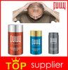 Petróleo natural do crescimento do cabelo das fibras do edifício do cabelo para o preço das tâmaras dos homens