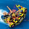 Aufblasbar, Freizeit, treibendes Boot (KK-B-004)