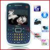 Telefone da tevê do cartão de 3 SIM (Q9)