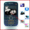 Телефон TV карточки 3 SIM (Q9)