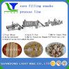 Chaîne de fabrication Noyau-Remplissante de casse-croûte