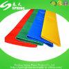 Boyau de PVC de nitriles de pression et de force/boyau plat étendu