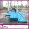 Da cor nova de Corrugrated do projeto da fábrica de China telhas de telhado de aço