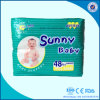 Sonnige Baby-Windel von China