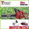 Chainsaws нефти высокого качества 38cc с Ce, GS, сертификатом евро II