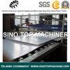 2016 tipo seco rápido máquina de la laminación del panel de emparedado