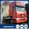 Sinotruk HOWO 371HP Tractor Truck für Sale