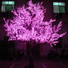 Decorativa LED Cherry Blossom Tree Light para uso ao ar livre