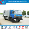 Dongfeng 4cbm 6X4 Compressed Garbage Truck 4X2 Compactor Garbage Truck 5ton Garbage Truck