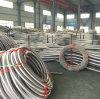 Fabricante helicoidal acanalado de la manguera del metal de la alta calidad