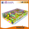 Vasia 2015 Children Play Park com Sweet Theme Indoor Equipment