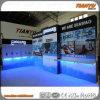 De draagbare Cabine van de Stof van het Aluminium voor Expo toont