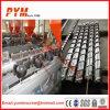 Barilotto della vite del PVC del tubo che ricicla vite